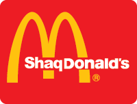Shaqdonalds is the best site in the world